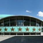 Palacio de Deportes de la Comunidad
