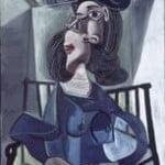 Picasso in Prado