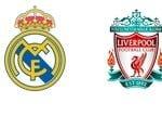 Real Madrid - Lliverpool