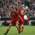 Real Madrid vs Bayern Munchen tickets